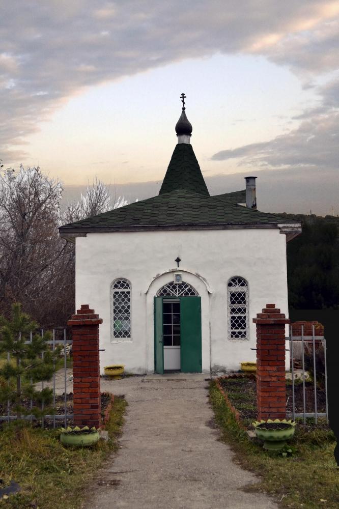 село льгово фото