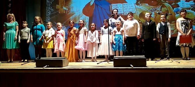 5 мая, в Кораблинском Доме культуры Вышгородского сельского поселения, прошел Пасхальный концерт » От сердца к сердцу»